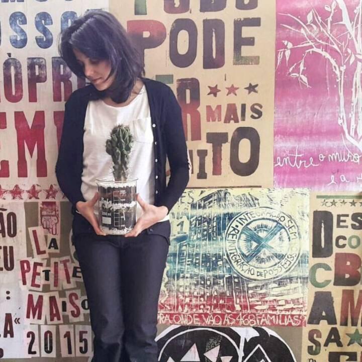 Artista em Pauta: Juliana da Florinda eMatildo